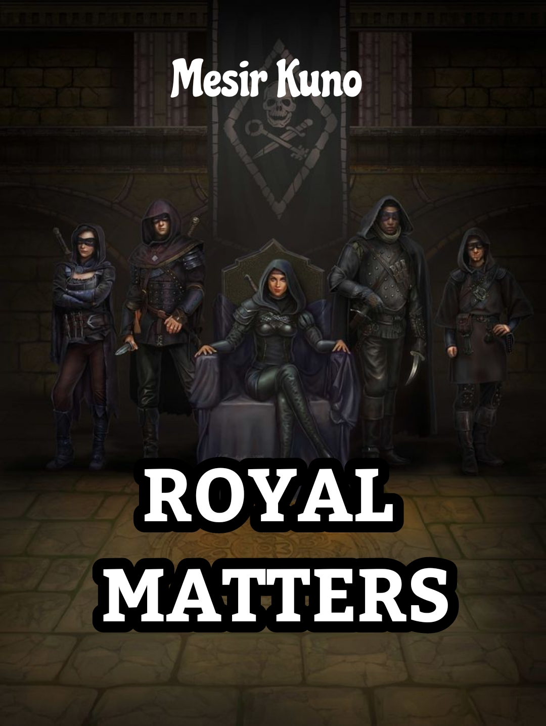 Royal Matters