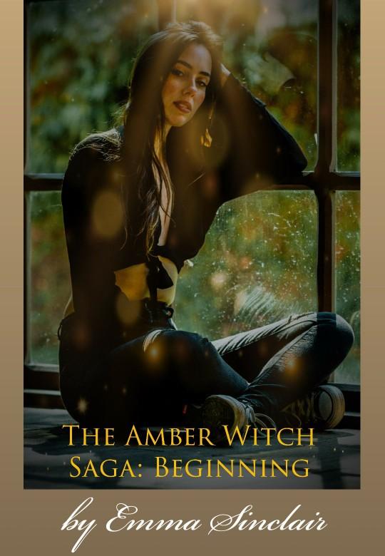 The Amber Witch Saga: Beginning