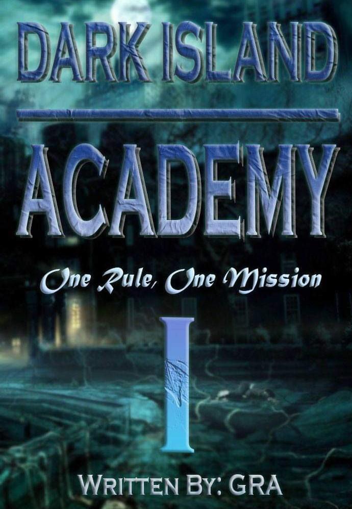 Dark Island Academy 1