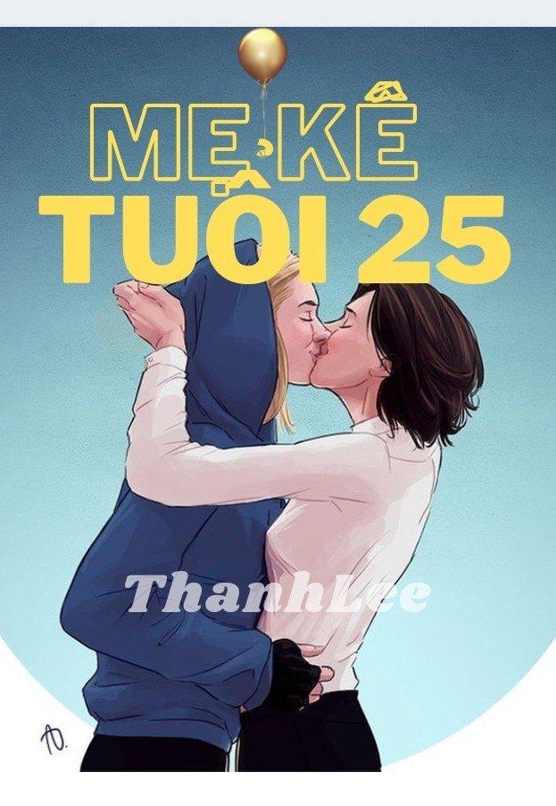 Lesbian: MẸ KẾ TUỔI 25 | ThanhLee.