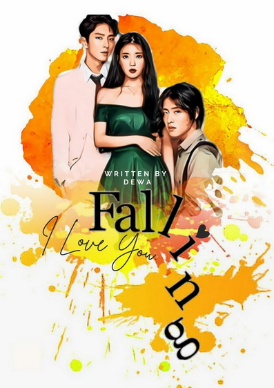 FALLING (I Love You.)