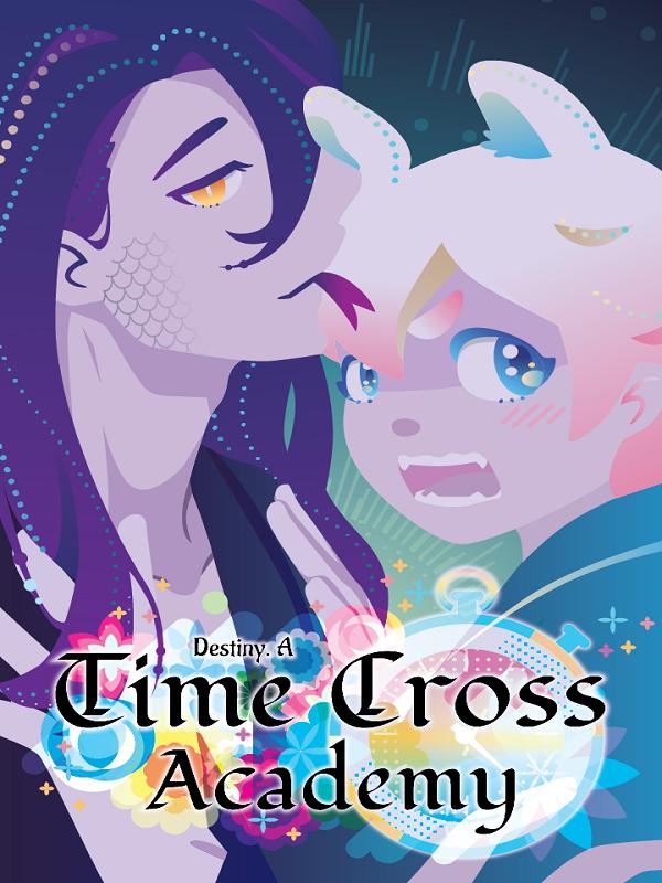 [ABO BL Anthology] Time Cross Academy