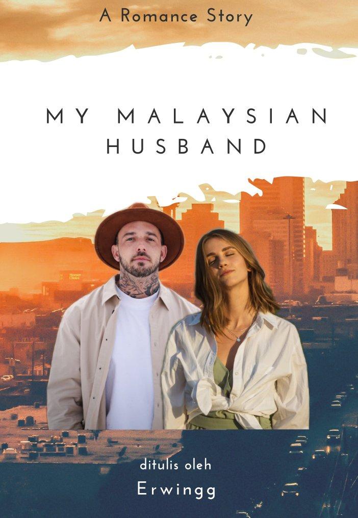My Malaysian Husband