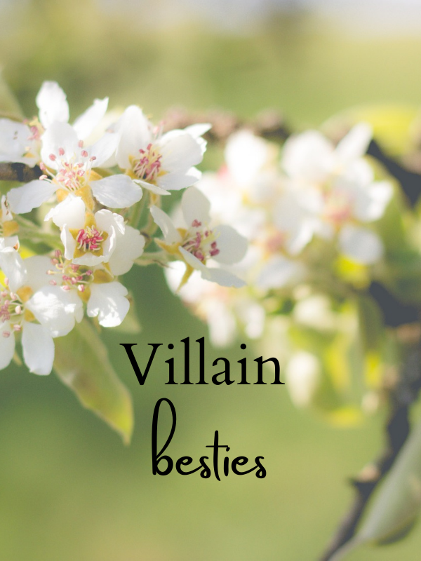 Villain besties