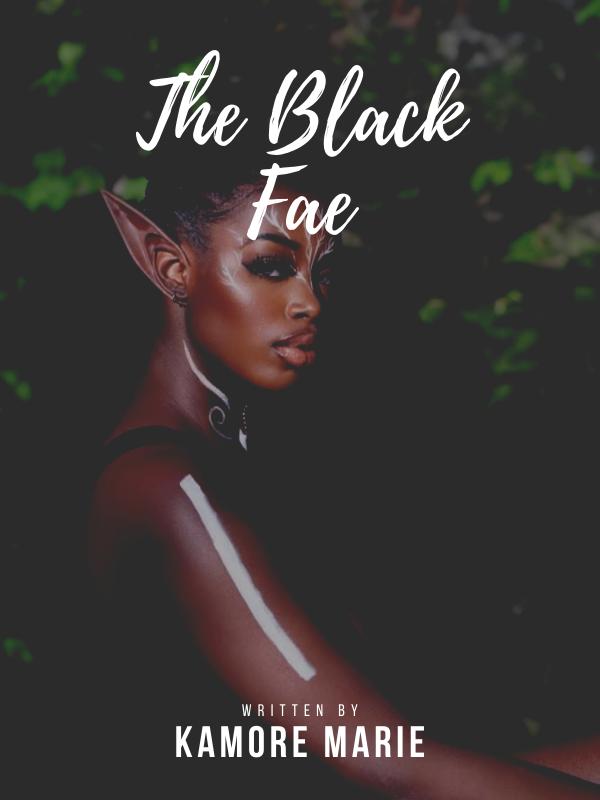 The Black Fae