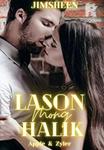 LASON MONG HALIK(APPLE and ZYLER)
