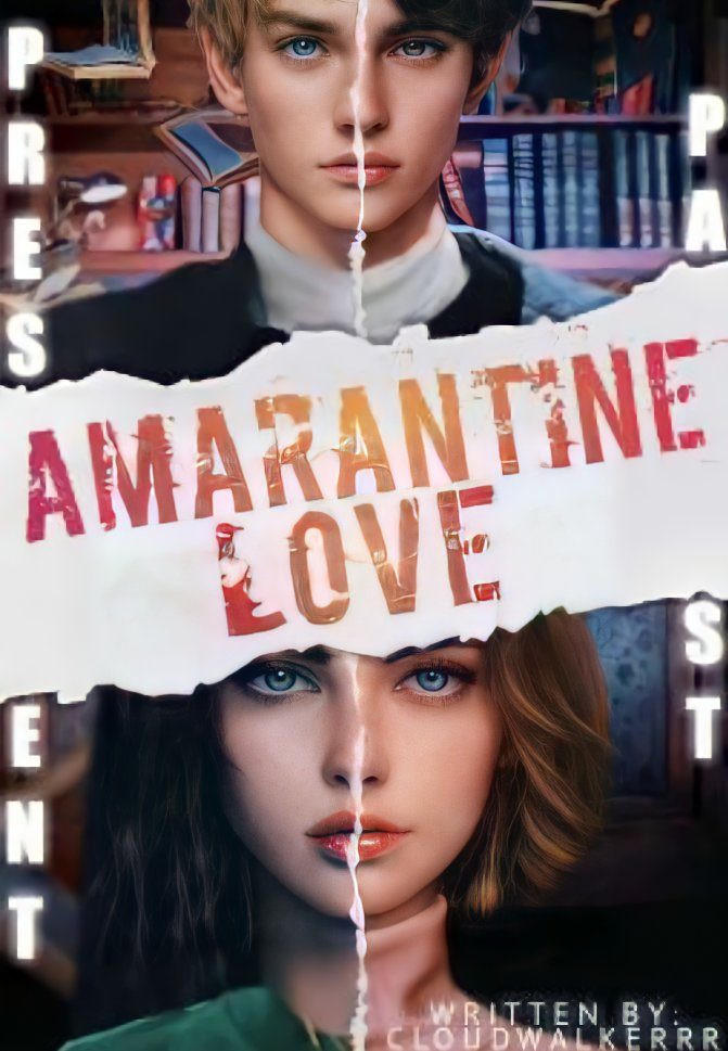 AMARANTHINE LOVE