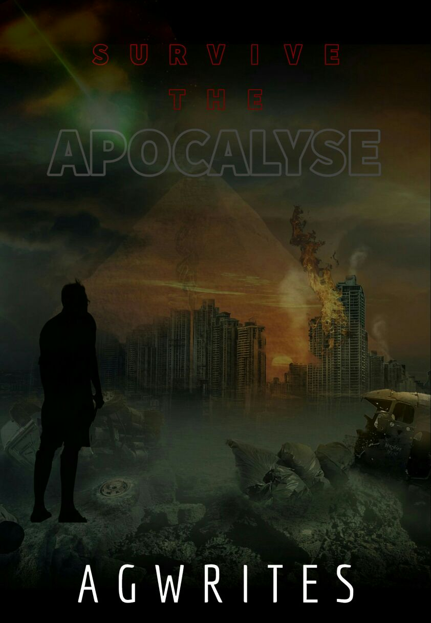 SURVIVE THE APOCALYSE