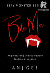 Bite Me (Sexy Monster Series #1)