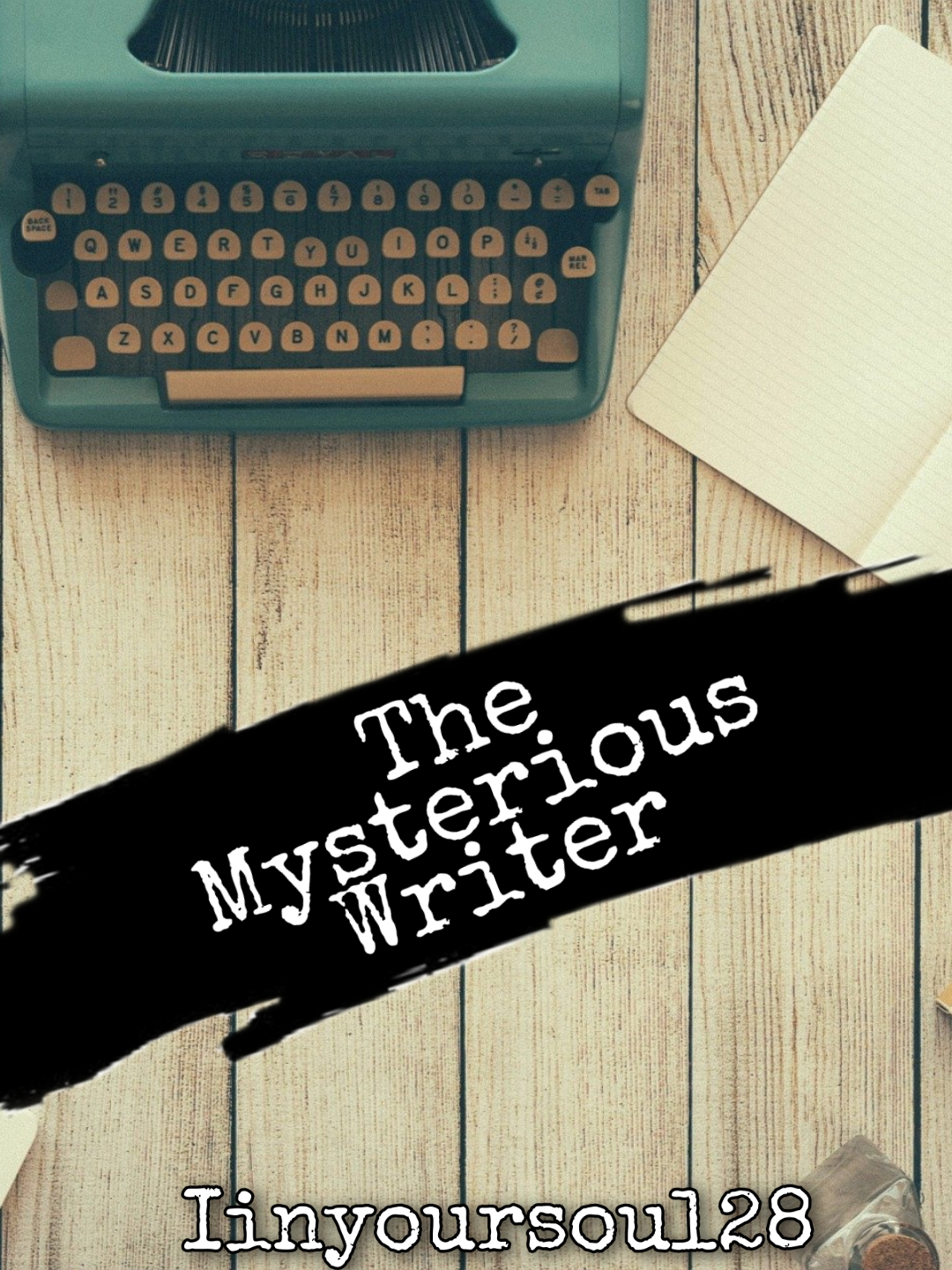 The Mysterious Writer