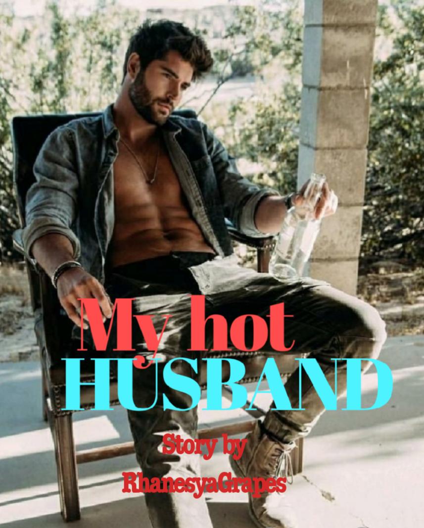 My Hot Husband