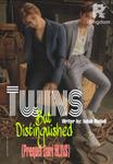 Twins But Distinguished (Prequel Dari HLINS)