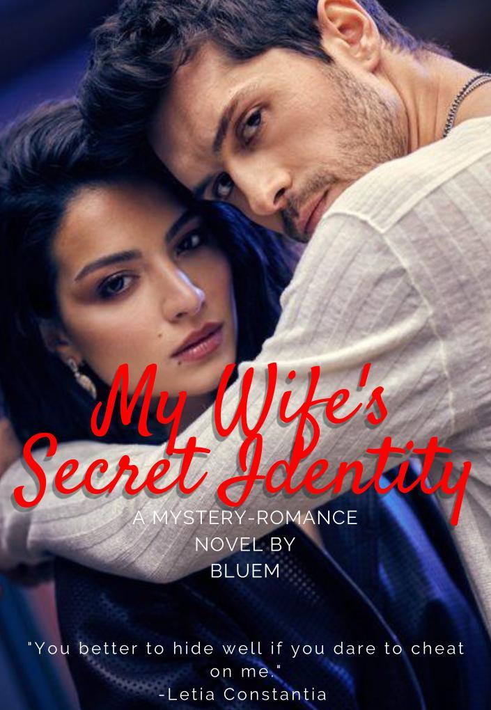 My Wife's Secret Identity (Tagalog)