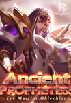 Ancient Prophetess