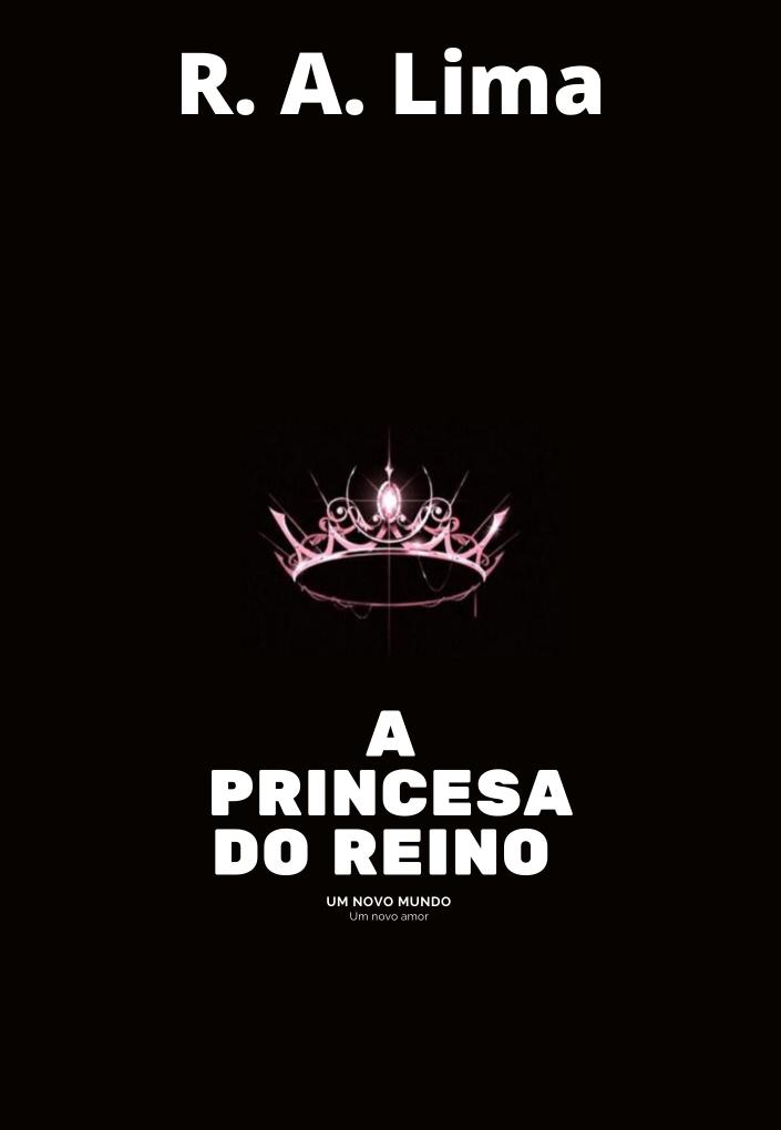 A princesa do Reino