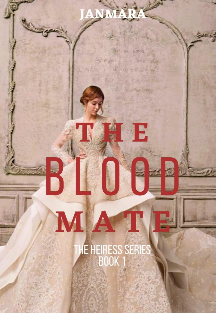 THE BLOOD MATE