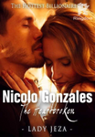 The Hottest Billionaires 4: Nicolo Gonzales(The Heartbroken)-SPG