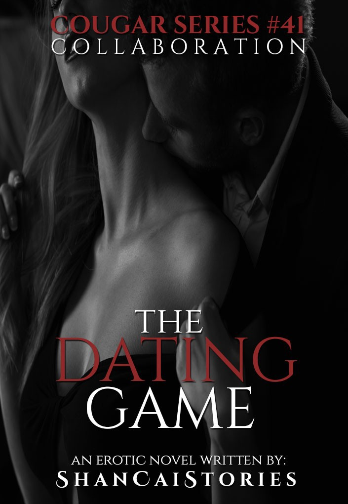 The Dating Game (Cougar Series #41)