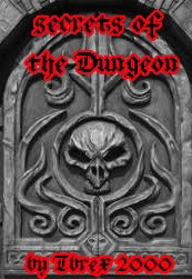 secrets of the dungeon
