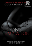 One Temptation (Cougar Series #15) SPG