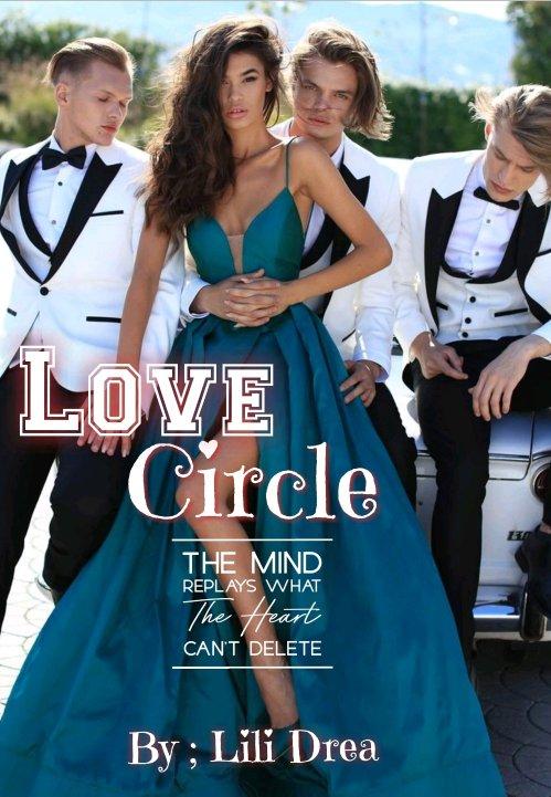 LOVE CIRCLE ( BOOk II )