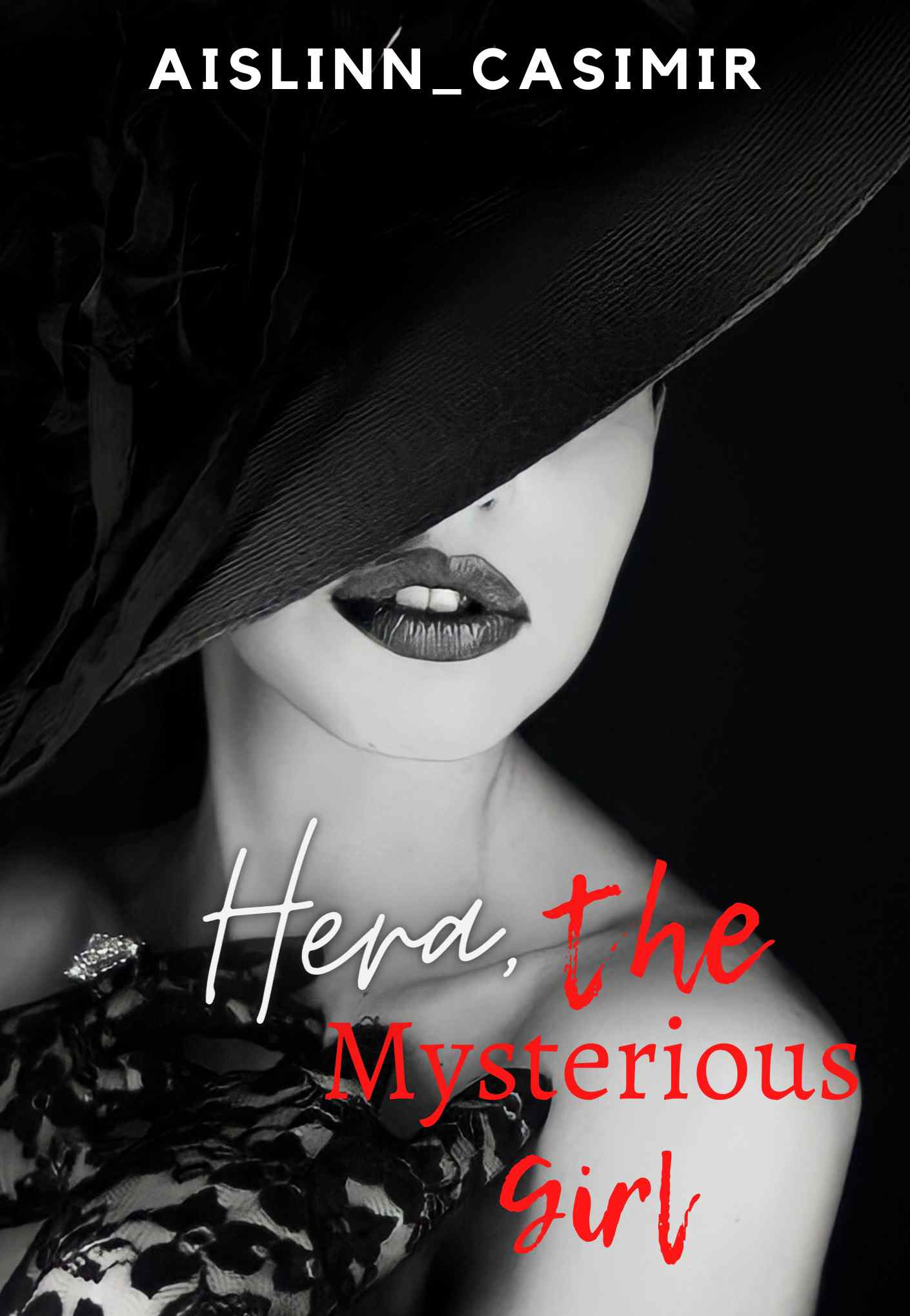 Hera, the Mysterious Girl (Tagalog)