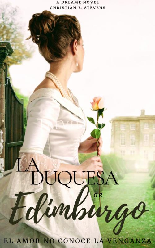 La Duquesa de Edimburgo