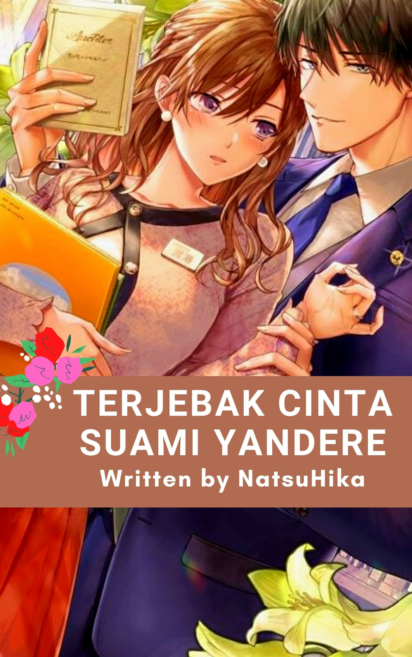 Terjebak Cinta Suami Yandere (Indonesia)