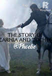 THE PRINCE OF ZARNIA AND THE PRINCESS OF ZOCHOR {WHERE ALL LOVE AND HATRED START}