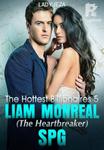 The Hottest Billionaires 5: Liam Monreal (The Heartbreaker)-SPG