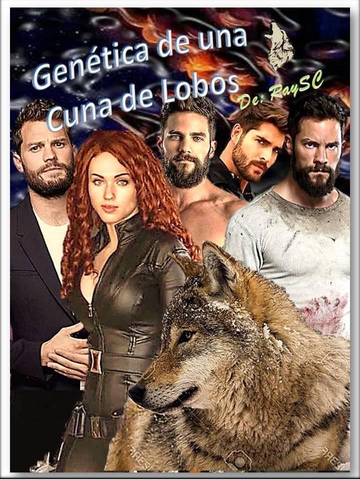 Genética de una Cuna de Lobos