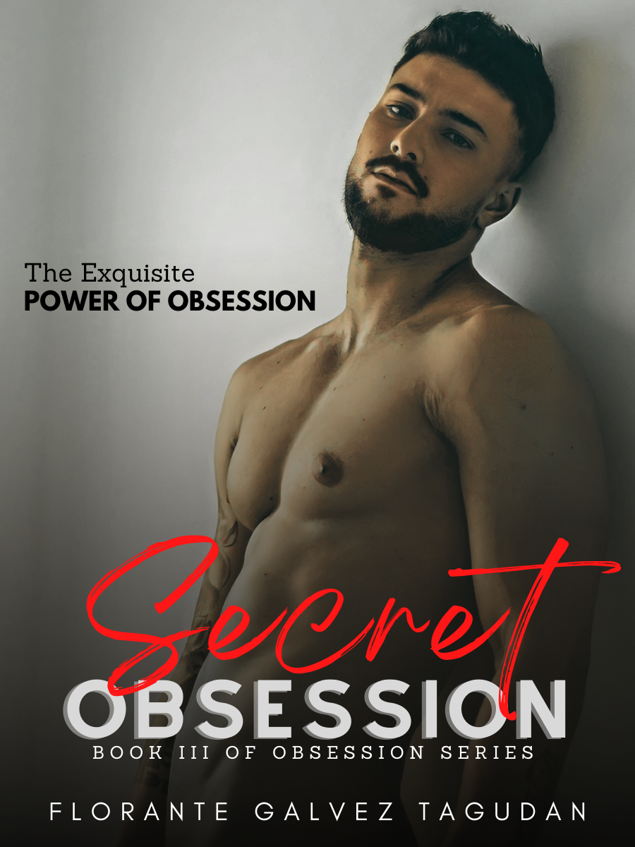 Secret Obsession - SPG (Book III of Obsession Series)