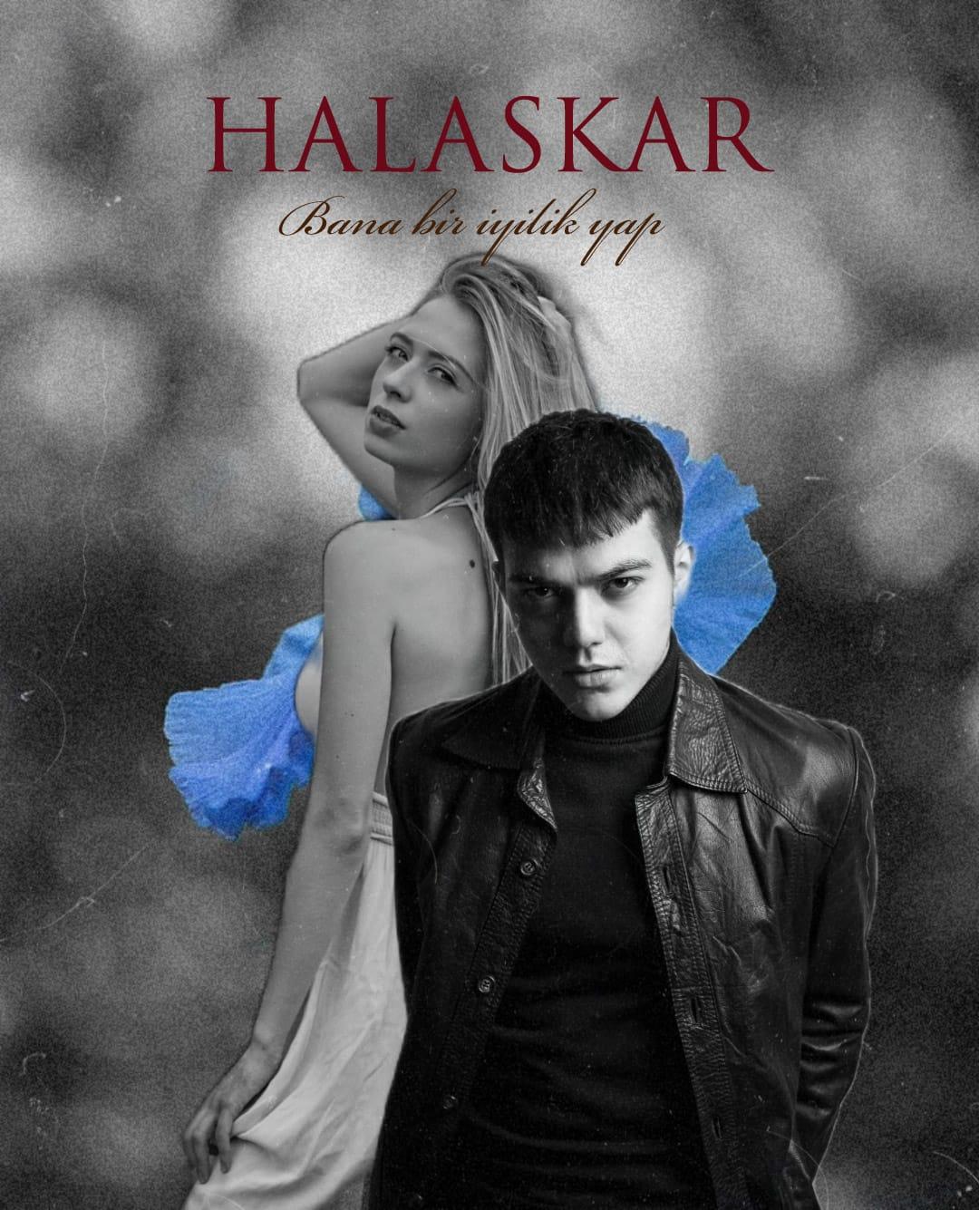 Halaskar