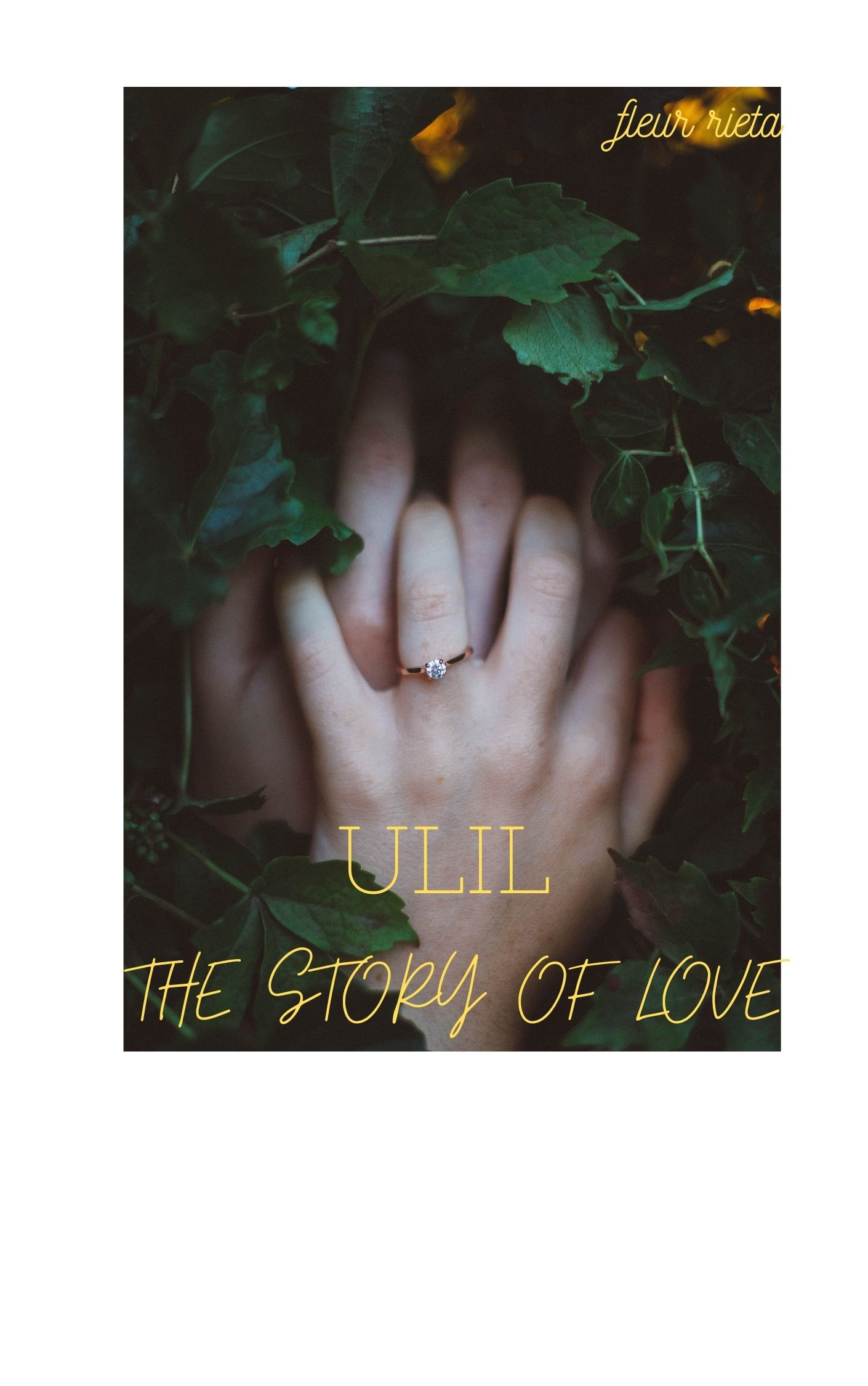 Ulil (the story of love)