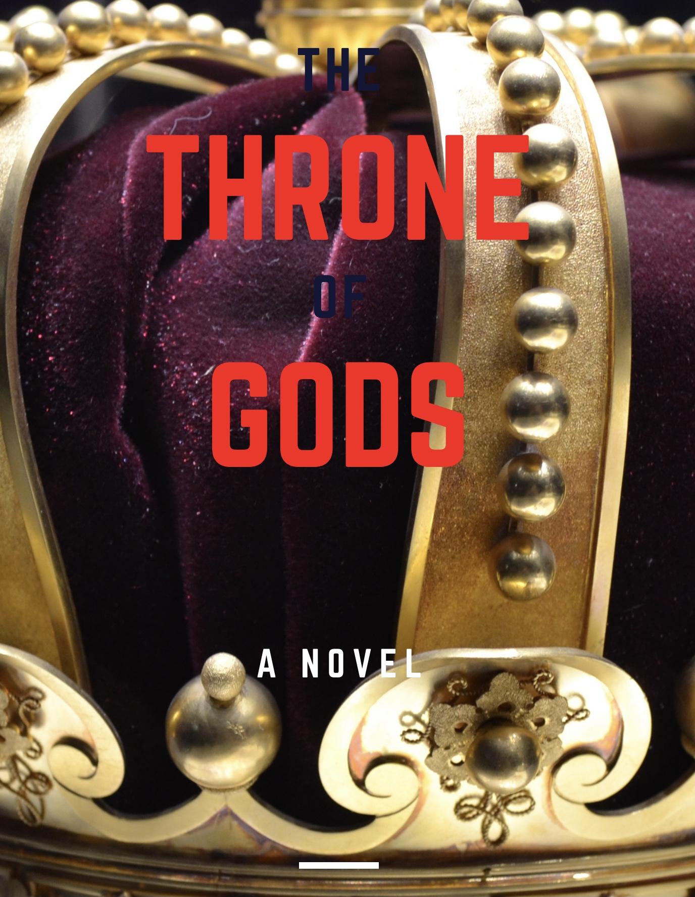 Throne of Gods